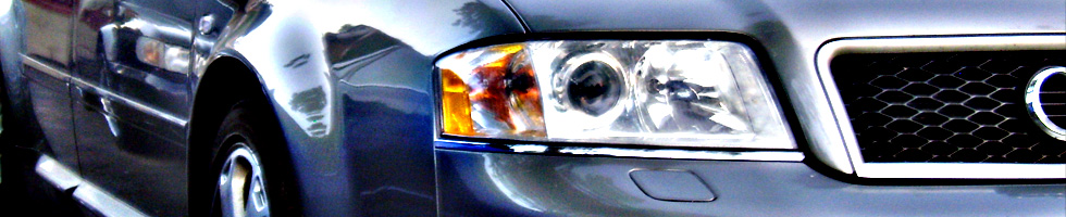 Audi A4 Oil Change Cost >> OOOOnlyAudi - Pre-Owned